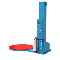 Pallet Stretch Wrapping Machine | Pallet Wrapper 1-GPPW-1520