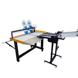 Automatic Taping Machine 2-ATM-1050 | High speed double sided tape application up to 1050mm wide