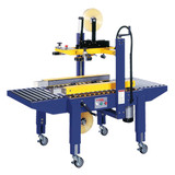 Carton Sealer with Side Drive - Top and Bottom Tape head  - 2-GPEXC-103SD