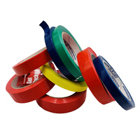 PVC Tape | Bag Neck Tape | Bag Sealing Tape