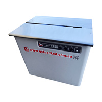 Strapping Machine - Band-A-Matic F20X Semi-Automatic Strapping machine