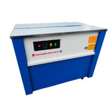 Strapping Machine - Semi-Automatic Strapping Unit - Closed