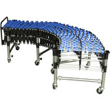 Conveyor - Flexible & Extendable