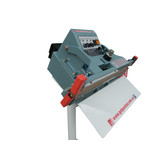 Foot Sealer | Vertical Impulse Heat Sealer 10mm