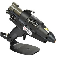 Glue Gun 6300-43 Pneumatic Spray Adhesive applicator for large area coverage |  5-GLUEGTEC6300