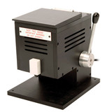 Glue Dot Dispenser - 8200 | Electric Hot Melt Adhesive table top dispenser 5-GLUEGTEC8200