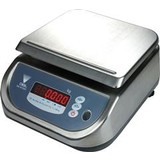 Stainless Steel Digital Bench Scale
