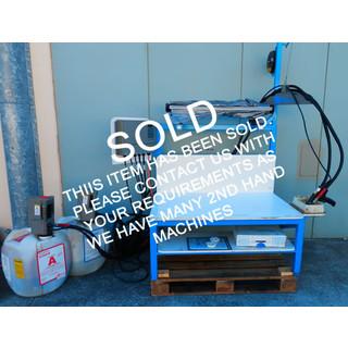 instapak machine