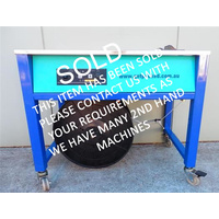 Strapping Machine - second hand EXS-206