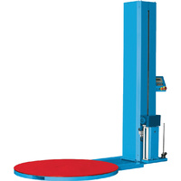 Pallet Stretch Wrapping Machine | Pallet Wrapper 1-GPPW-2000