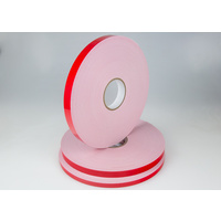 2010 Series White Double Sided Foam Mounting Tape