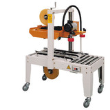 2-GPEC-703 - Carton Sealer - Top & Bottom Belt Drive