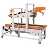 2-GPEC-705A - Carton Sealer - Top & Bottom Belt Drive
