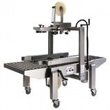 2-GPEXC-103SD-SS - Carton Sealer - Side Belt Drive