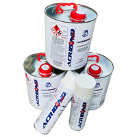 Acribond Prep Solvent | Surface Cleaning Solvent