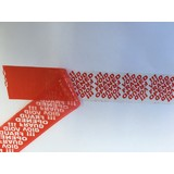 Void Security Tape