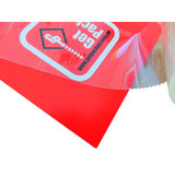 Serrated Edge Smart Tape - Easy tear