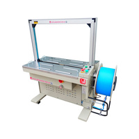 Automatic Strapping Machine | GoodPack 3-GPA101 Strapping Machine