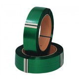 Polyester Strapping (PET) | Green PET Strap