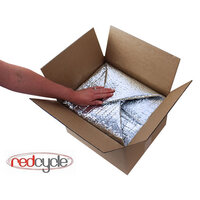 Thermal Carton Liners | Thermal Bags | Cold Chain Foil Bags