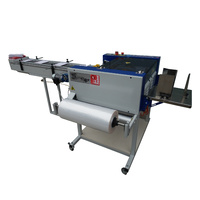 GoodPack Horizontal Mail Bagging Machine