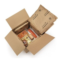 TempGuard™ Kraft Paper Recyclable Thermal Insulation Packaging