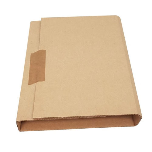 Maltese Cross Cartons | Multipack Mailing Cartons | Book Mailer Twist